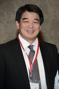 Yoshiyuki Kobayash