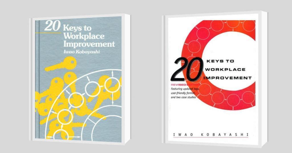 20 Keys To Workplace Improvement