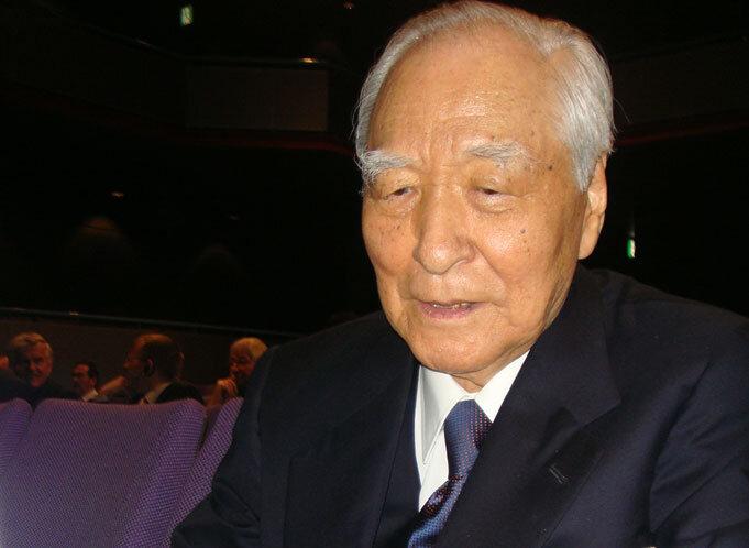 Iwao Kobayashi
