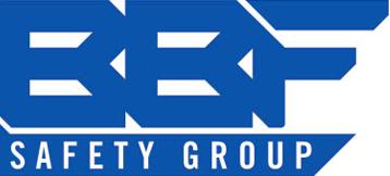 BBF Safety logo