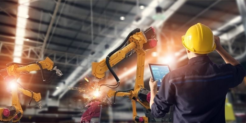 How far do we keep machines and equipment in service?
